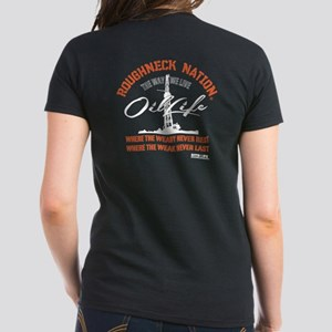 OIL LIFE Original Women's Dark T-Shirt
