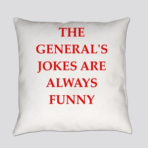 general Everyday Pillow