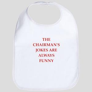 chairman Bib