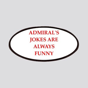 admiral Patch