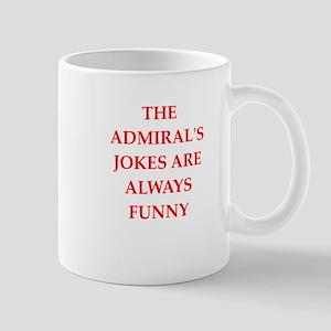 admiral Mugs