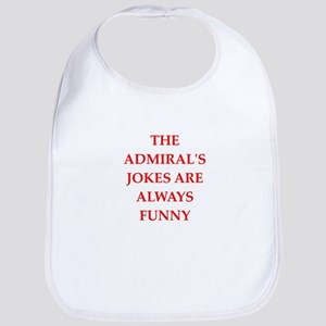 admiral Bib
