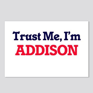 Trust Me, I'm Addison Postcards (Package of 8)