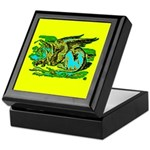 Gryphon Keepsake Box