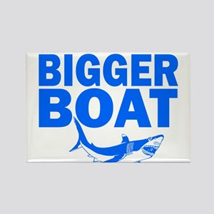 BiggerBoatJaws Magnets