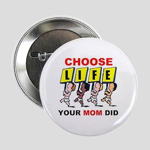 "PRO-LIFE KIDS 2.25"" Button"