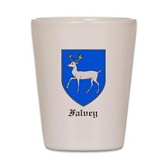 Falvey Shot Glass 104526938