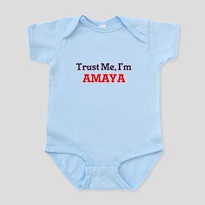 Trust Me, I'm Amaya Body Suit
