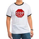 Stop Sinning Ringer T