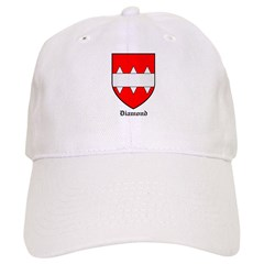 Diamond Baseball Cap 104527135