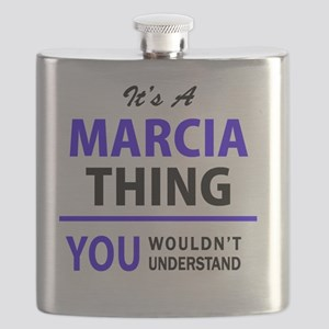 It's MARCIA thing, you wouldn't understand Flask