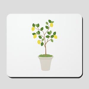 Lemon Tree Mousepad