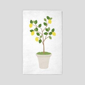 Lemon Tree Area Rug