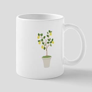 Lemon Tree Mugs
