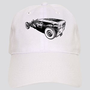 Rat Rod2 Cap