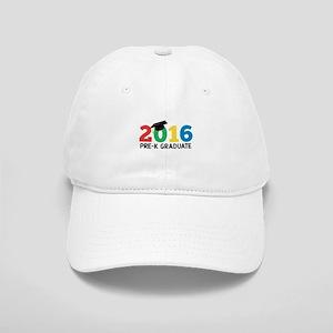 2016 Pre-K Graduate Cap
