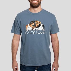 CKCS Lover Women's Dark T-Shirt