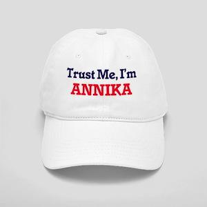 Trust Me, I'm Annika Cap