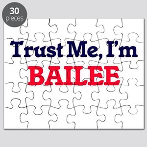 Trust Me, I'm Bailee Puzzle