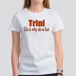 T&T Women's T-Shirt