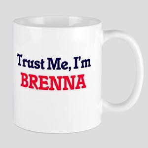 Trust Me, I'm Brenna Mugs