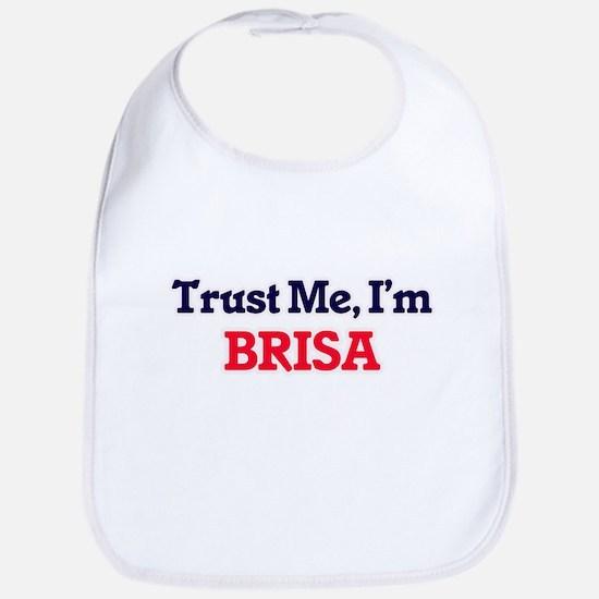 Trust Me, I'm Brisa Bib