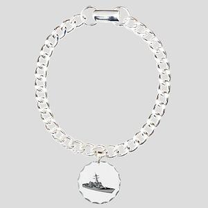 Aegis Missle Destroyer Bracelet