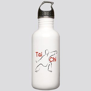 Tai Chi Stainless Water Bottle 1.0L