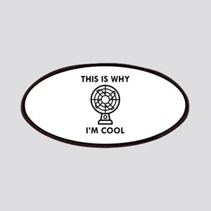 This Is Why I'm Cool Patches