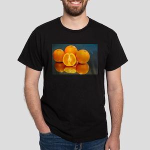 Organic orange cut in half T-Shirt