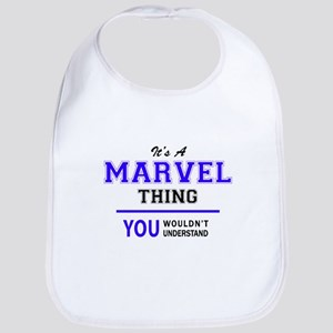 It's MARVEL thing, you wouldn't understand Bib