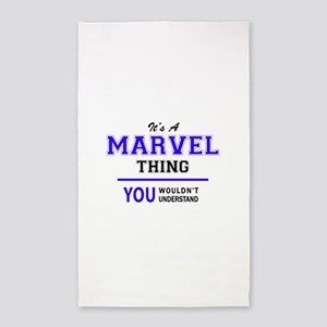 It's MARVEL thing, you wouldn't understan Area Rug