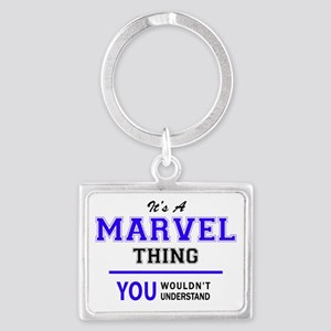 It's MARVEL thing, you wouldn't understa Keychains