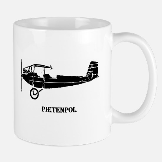 Pietenpol Air Camper Mugs