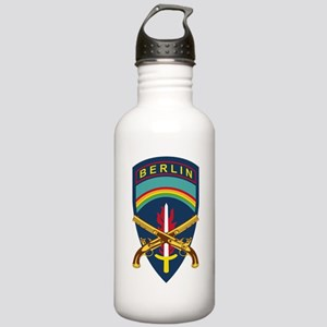 MP_Aufkleber_PrintOut. Stainless Water Bottle 1.0L