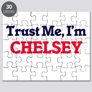 Trust Me, I'm Chelsey Puzzle
