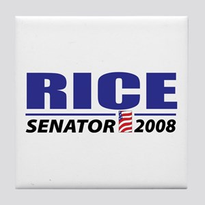 Andrew Rice Tile Coaster