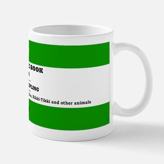 The Jungle Book mug Mugs