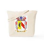 Stern Tote Bag