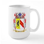 Stern Large Mug
