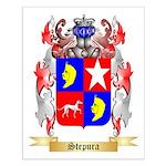 Stepura Small Poster