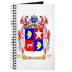 Steppan Journal