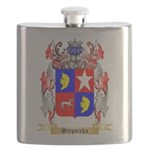 Stepnicka Flask