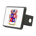 Stepishchev Rectangular Hitch Cover