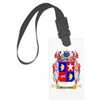 Stepishchev Large Luggage Tag