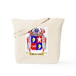 Stephensen Tote Bag