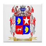 Stephensen Tile Coaster