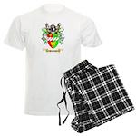 Stephens Men's Light Pajamas