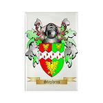 Stephens Rectangle Magnet (100 pack)