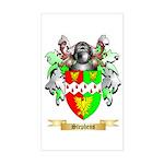 Stephens Sticker (Rectangle)